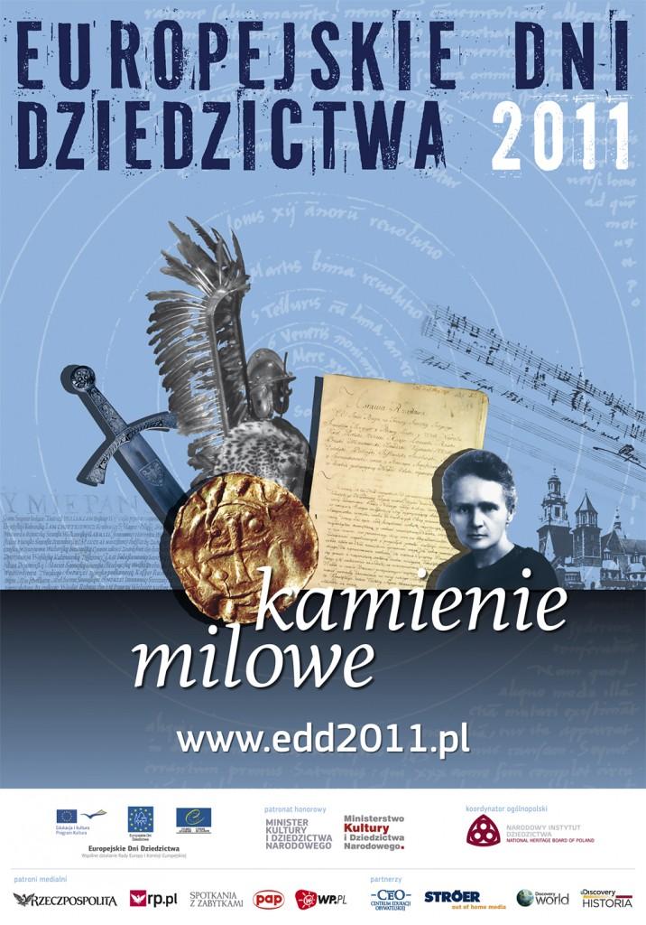 Europejskie Dni Dziedzictwa-17.09.2011r.