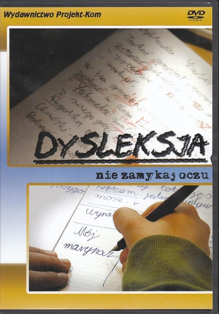 Dysleksja. Nie zamykaj oczu