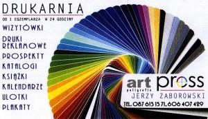 Drukarnia Art-Press