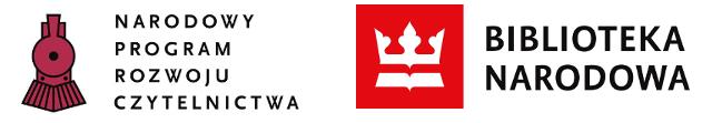 Logo - ksiązki