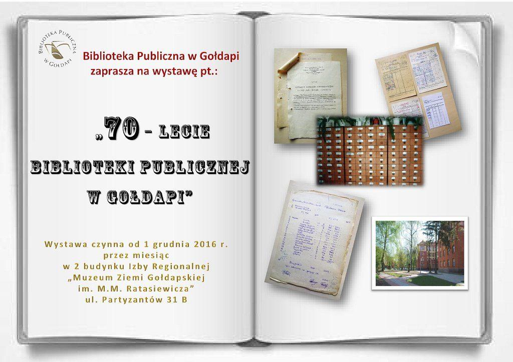 70-lecie-biblioteki-publicznej-w-goldapi